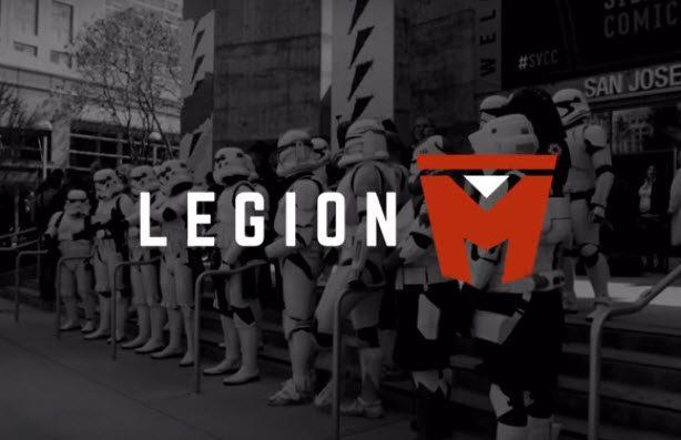 Geek To Me Radio #46: Legion M's Paul Scanlan, Artist Allen Bellman and A Geek News Update