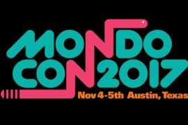 MondoCon 2017's line-up continues to impress
