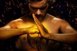 Iron Fist Greenlit for Second Season on Netflix