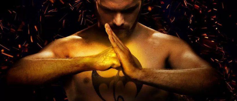 Iron Fist Greenlit for Second Season on Netflix
