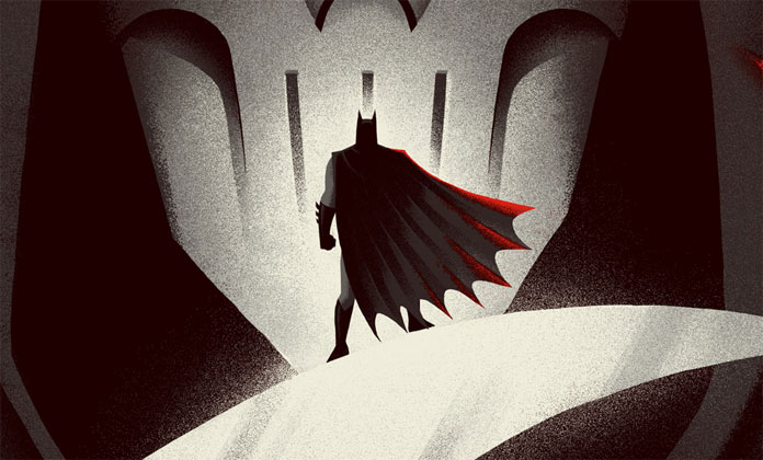 Confirmed Epic Podcast #70: Batman Mask of the Phantasm Blu-Ray & SDCC 17