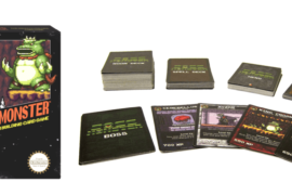 Enter to Win a copy of Boss Monster from Brotherwise Games!