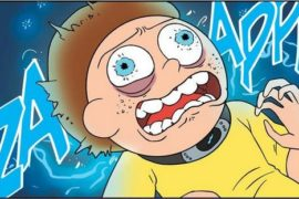 Rick and Morty Volume 5 REVIEW
