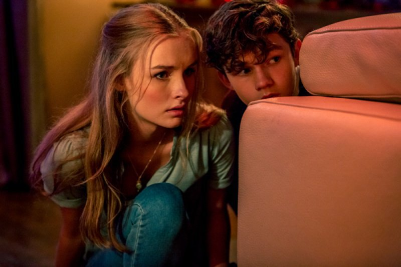 Holiday Horror Movie Better Watch Out Gets a Release Date