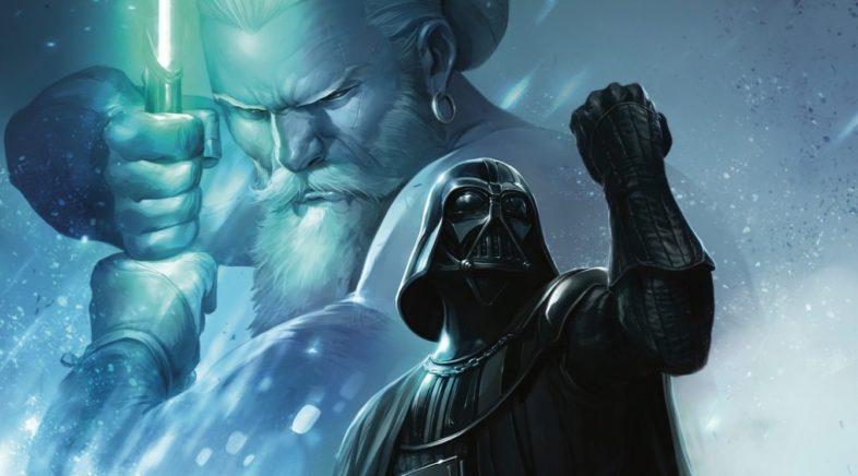 Star Wars: Darth Vader #3 REVIEW