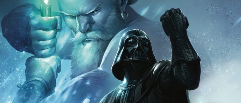 Star Wars: Darth Vader #3 REVIEW
