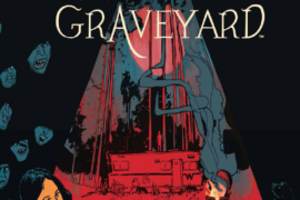 Winnebago Graveyard #2 REVIEW