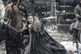 GAME OF THRONES 7X02 'STORMBORN' REVIEW