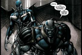Comics Noobs Show #94: Time Travel Restraining Order