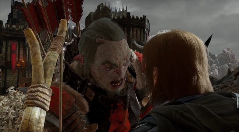 Meet The Agonizer in New Shadow of War Video