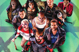 Warner Brothers Looking to The Shallows Director for Suicide Squad Sequel