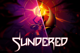 Sundered PS4 Review