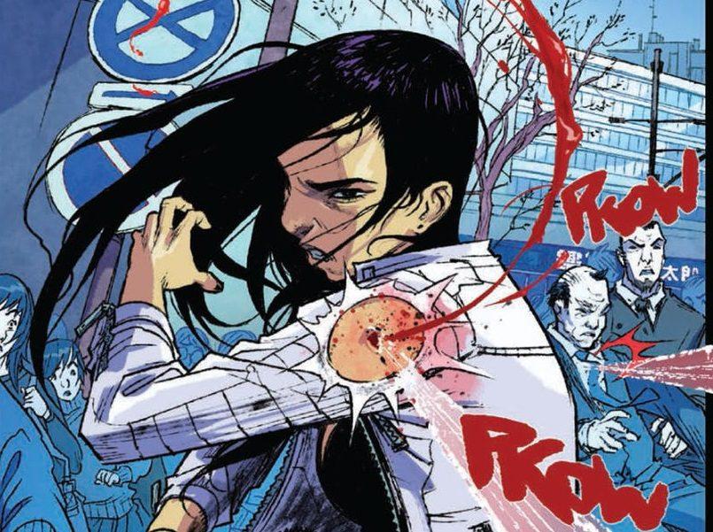 Teenage Mutant Ninja Turtles Universe #12 Review
