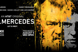 New Stephen King Series Mr. Mercedes to Air this Fall