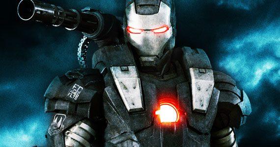 War Machine MCU Solo Movie Revealed