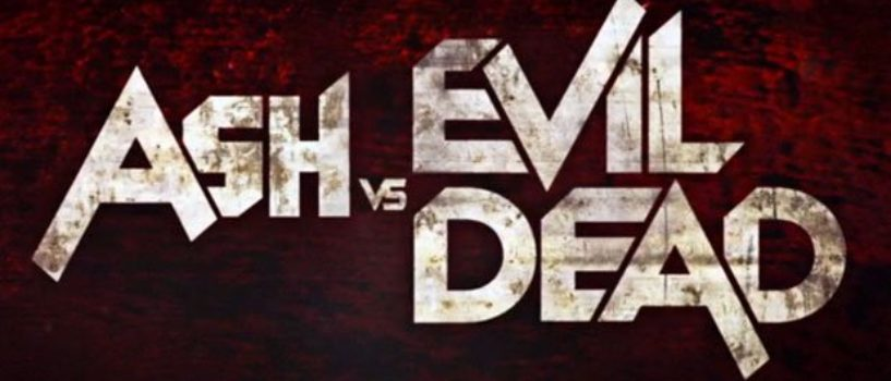 """ASH VS EVIL DEAD"" MAKES ITS GRUESOMELY GROOVY DEBUT AT  UNIVERSAL STUDIOS' ""HALLOWEEN HORROR NIGHTS"