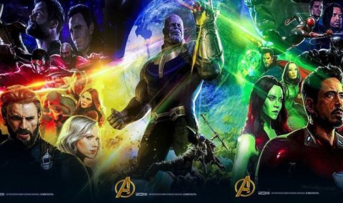SPOILER ALERT!!! HERE IS WHO POSSIBLY BITES THE DUST IN AVENGERS: INFINITY WAR