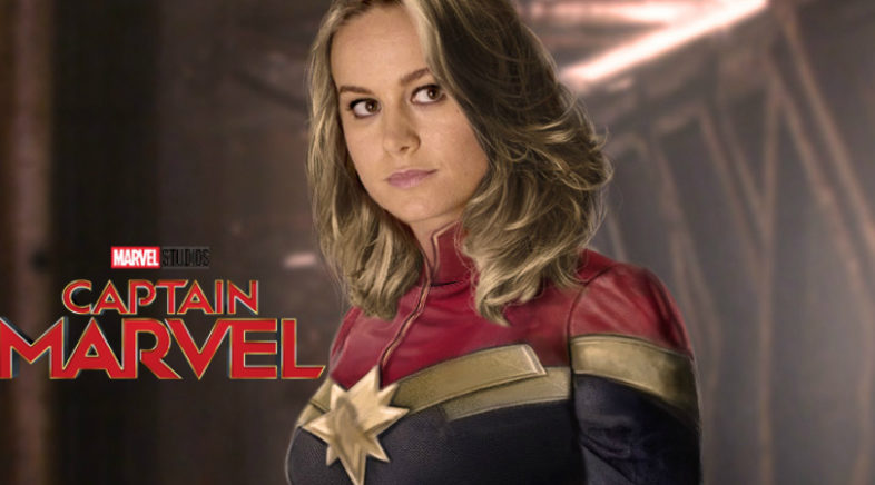 Gemma Chan cast in Captain Marvel