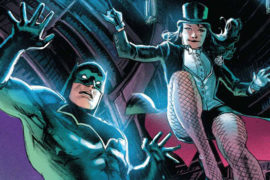 Detective Comics #961 Review