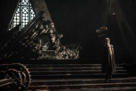 Game of Thrones 7X01 'Dragonstone' Review