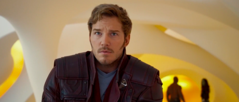 Showtime A-Holes! DarthSparrow Reviews The Star-Lord Replica Jacket.