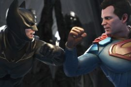 The Top Five Things Wrong with Injustice 2's Story