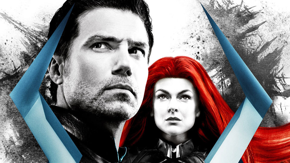 New Inhumans Trailer Debuts at San Diego Comic Con