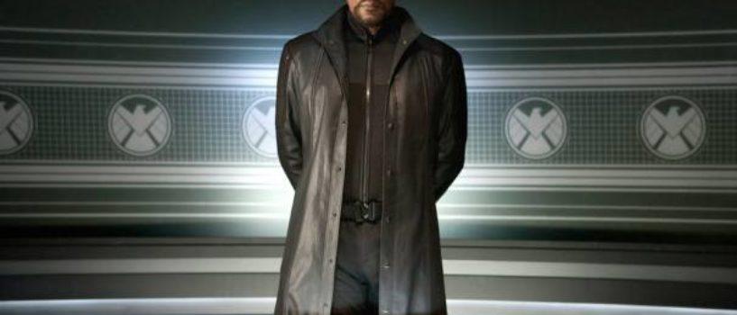 Nick Fury Set to Return for Captain Marvel