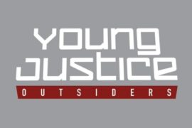 SDCC Young Justice Art Update