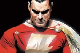 Origin Story News – Shazam Casting Update