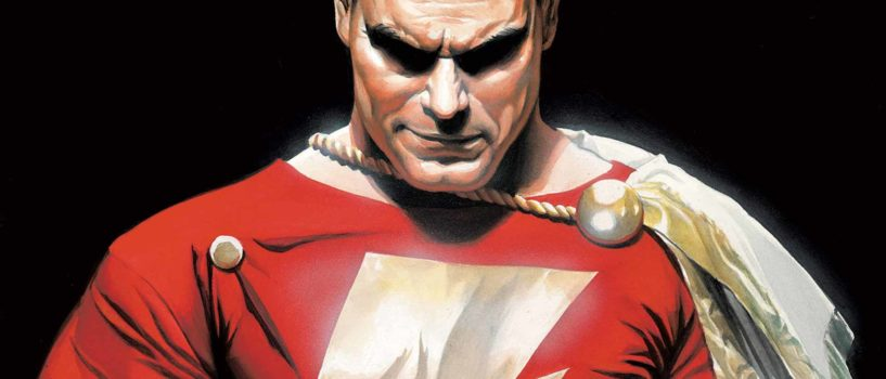Warner Brothers Has Cast its Billy Batson for Shazam Film