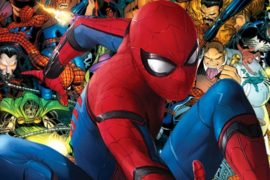 Spider-Man: Homecoming Villains Guide