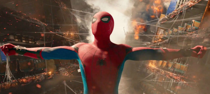 """Capes Crew Podcast #175: Spider-Man: Homecoming and """"Tom Holland"""""""