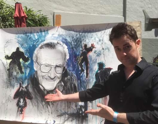 Legion M Celebrates Stan Lee