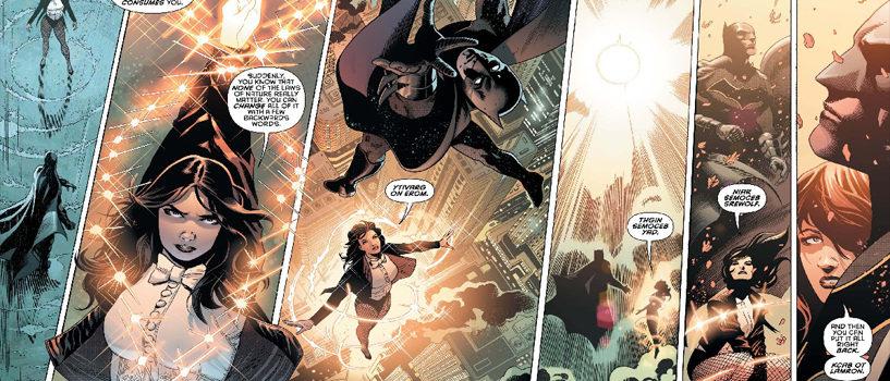 Detective Comics #960 Review