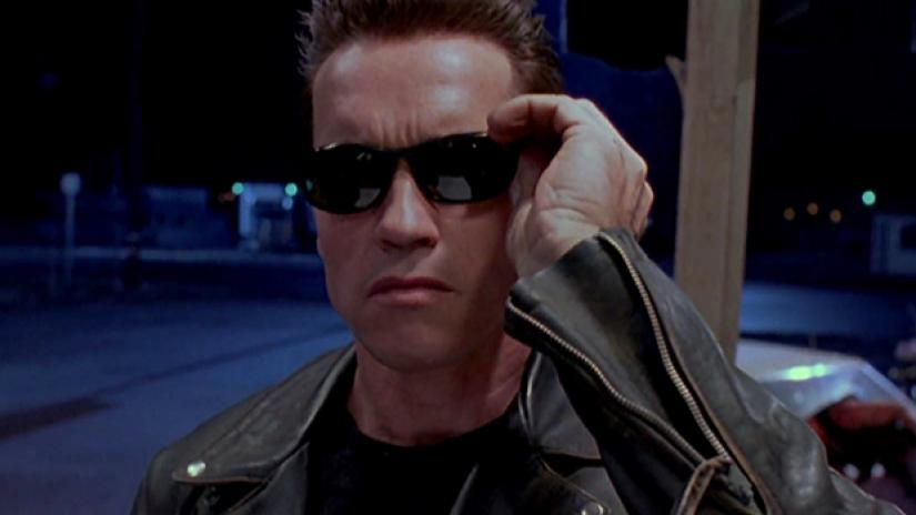 Terminator 2: Judgment Day Comes Back to Theaters in 3D