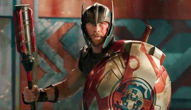 Marvel Releases New Thor: Ragnarok spot in time for Advanced Ticket Sales
