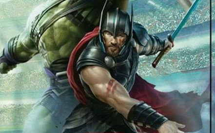 The Mighty Weapons of Thor