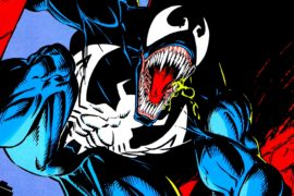 Riz Ahmed in talks to star in Sony's Venom