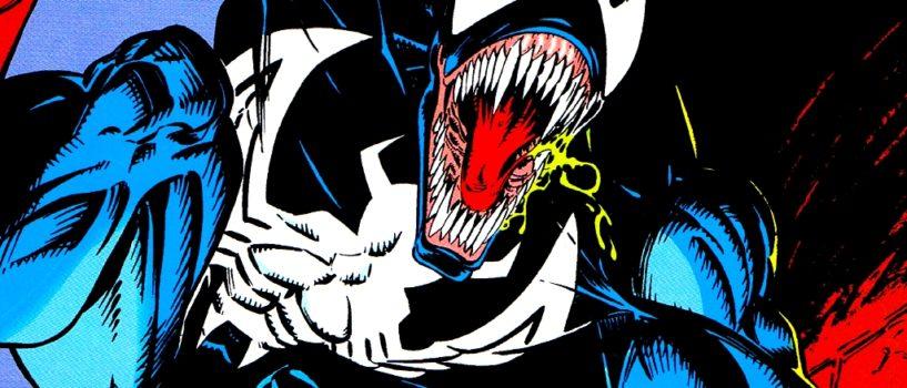 Riz Ahmed in talks to star in Sony's Venom