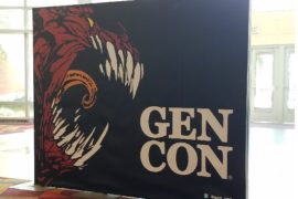 Gen Con 50! Wrap Up