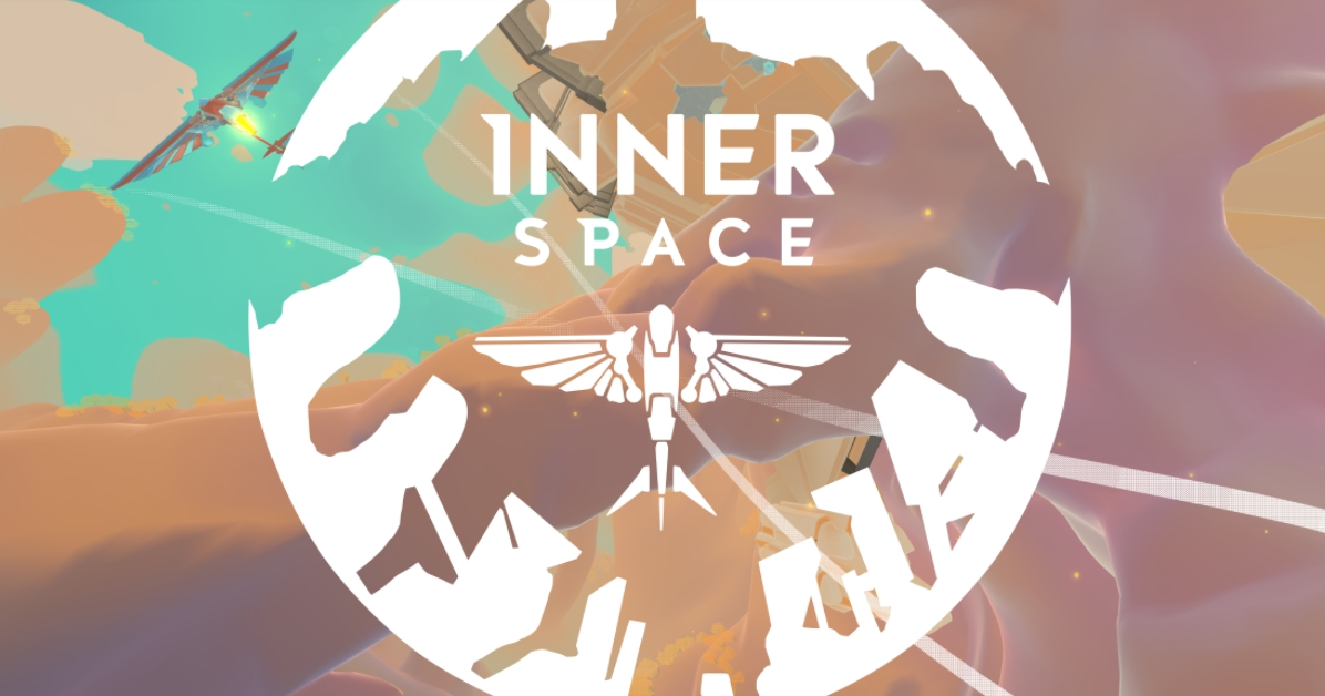 InnerSpace is coming to Nintendo Switch, PS4, Xbox One and Steam