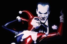 RUMOR: Joker & Harley To Replace Gotham City Sirens