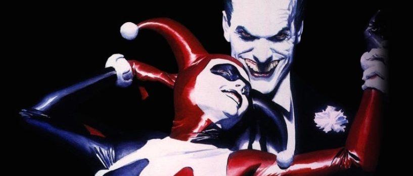 RUMOR: Joker & Harley To Replace Gotham City Sirens