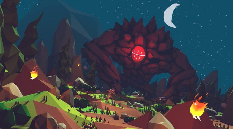 Dive Into Tarahumara Culture With Mulaka, Coming to Nintendo Switch
