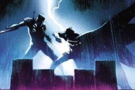 All-Star Batman #13 Review