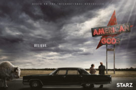 American Gods Season 1 Descends on Digital and Blu-Ray This Fall