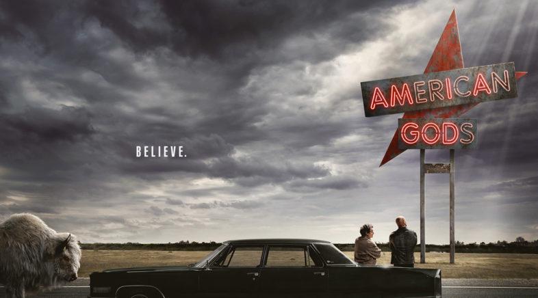 Three New Faces Join American Gods Season 2