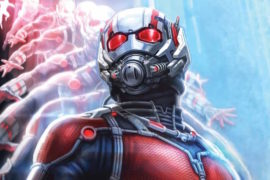 Antman and the Wasp Video Update