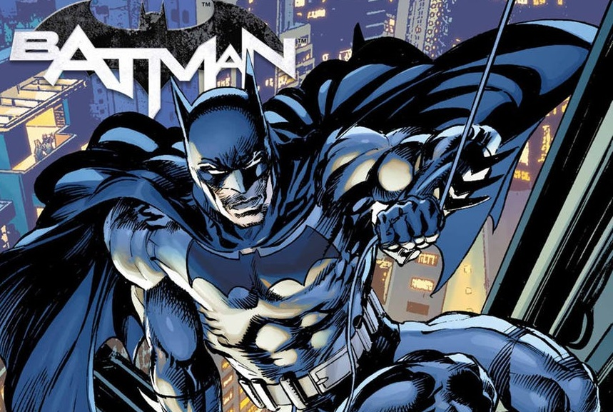 Batman #28 REVIEW